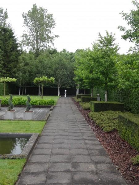 grote tuin diepe tuin